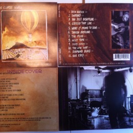 Final CD Layout Proof is Done!