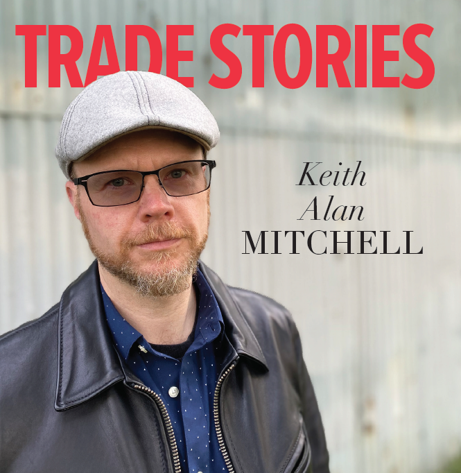 Pre-order new album, Trade Stories