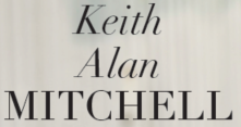 Keith Alan Mitchell
