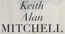 Keith Alan Mitchell